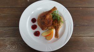 Restauracja u Wokulskiego - catering